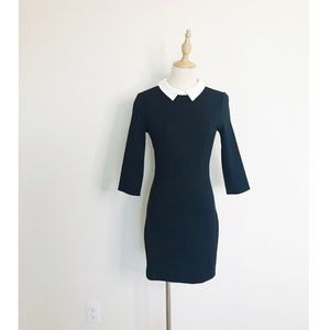 NWT Urban Outfitters Classic Black Dress